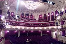 Antonin Dvorak Theater, Ostrava, Czech Republic