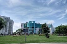 Victory Park, Minsk, Belarus