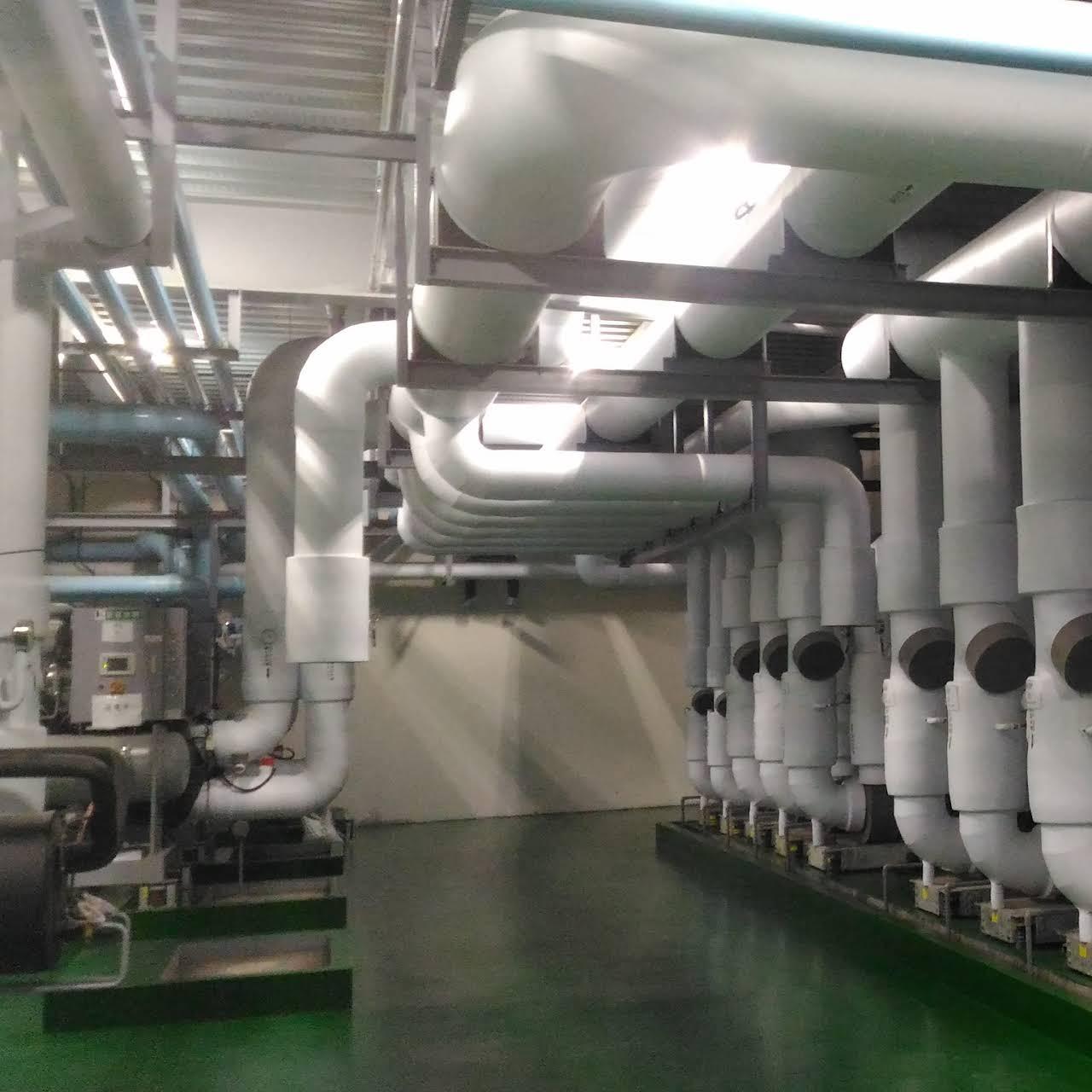 茂盛冷凍空調工程行 - 冷凍與空調工程. 配管. 配電. 空調設備維護