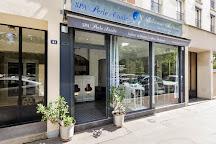 Spa Perle d'Etoile, Paris, France