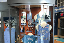 The Carolina Basketball Museum, Chapel Hill, United States