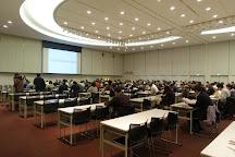 Toki Messe, Niigata, Japan