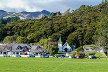 Catholic St. Patrick's Akaroa, Akaroa, New Zealand