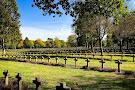 Deutscher Soldatenfriedhof Lommel