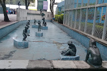 Centro Cultural Del Bosque, Mexico City, Mexico