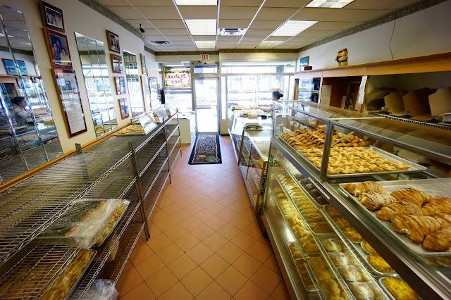 Court Pastry Shop