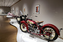 Muskegon Museum of Art, Muskegon, United States