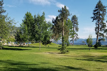 Skaha Lake Park, Penticton, Canada