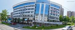 Priority Center, Океанский проспект на фото Владивостока