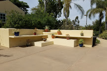 The Water Conservation Garden, El Cajon, United States