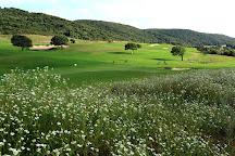 Murtoli Golf Links, Sartene, France