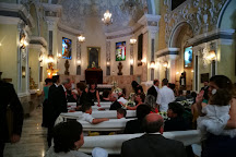 Chiesa S. Fancesco di Paola, Enna, Italy