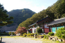 Banyasa, Yeongdong-gun, South Korea