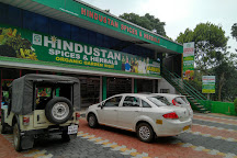 Hindustan Spices and Herbals, Idukki, India