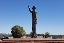 Naval Hill Planetarium, Bloemfontein, South Africa