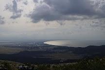 Mt. Kampu, Oga, Japan