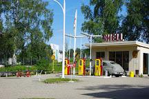 Jamtli, Ostersund, Sweden
