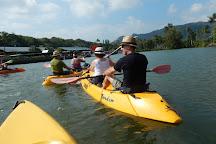 Kayak Wailua, Kapaa, United States