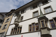 Altstadt Luzern, Lucerne, Switzerland