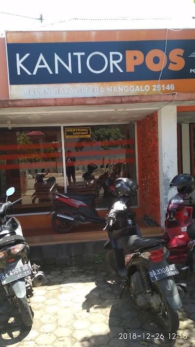 Kantor Pos West Sumatra