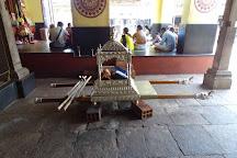 Sri Mookambika Temple, Kollur, India
