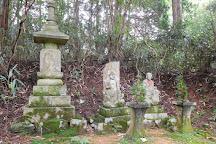 Nyonindo, Koya-cho, Japan