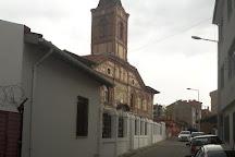 Bulgarian church of Sweti George, Edirne, Turkey
