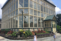Howard Peter Rawlings Conservatory, Baltimore, United States