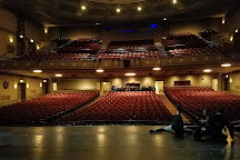 Ulster Performing Arts Center, Kingston, United States