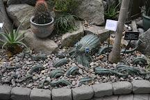 W.W. Seymour Botanical Conservatory, Tacoma, United States