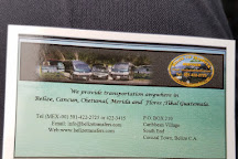 Belize VIP Transfer Services, Corozal Town, Belize