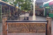 Queenstown Mall, Queenstown, New Zealand