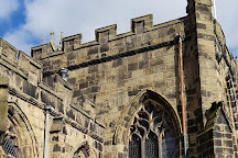 St. John the Baptist Tideswell, Tideswell, United Kingdom