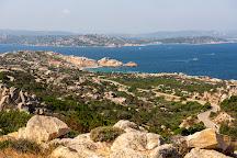 Parco Nazionale dell'Arcipelago di La Maddalena, La Maddalena, Italy