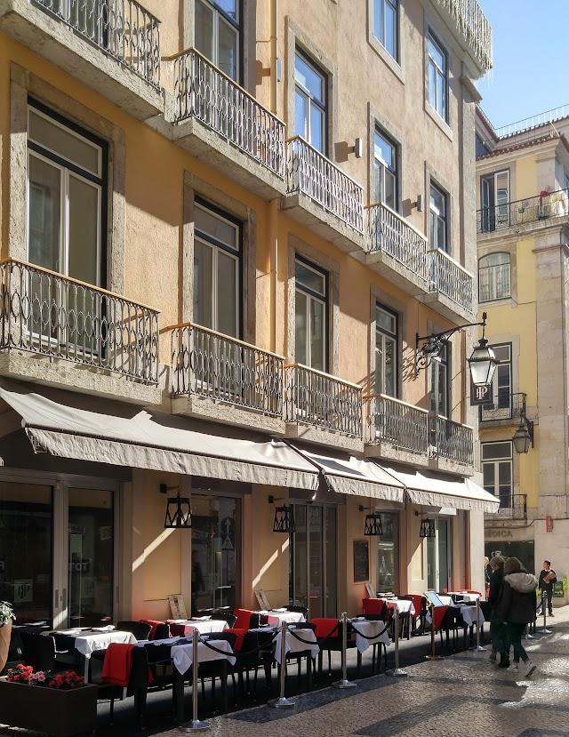 Hotel Santa Justa