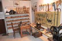 Museo Pietra Viva, Sant'Orsola Terme, Italy