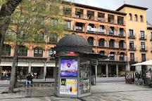Rutas de Toledo, Toledo, Spain