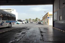 Автобусная станция   Lagos