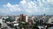 Apartments on Gorkogo 13/56, Доломановский переулок, дом 62/36 на фото Ростова-на-Дону