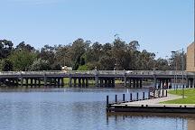 Lake Benalla Walking Track, Benalla, Australia