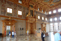 Herrenchiemsee New Palace, Herreninsel, Germany
