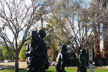 Desert Holocaust Memorial, Palm Desert, United States