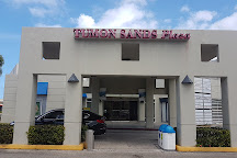 Tumon Sands Plaza, Tumon, Guam