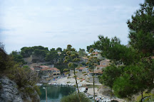 Port de Niolon, Le Rove, France