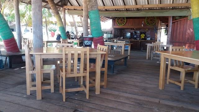 The Port Beach Restaurant
