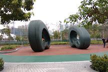 Hong Kong Velodrome Park, Hong Kong, China