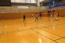 Urayasu Sports Park, Urayasu, Japan