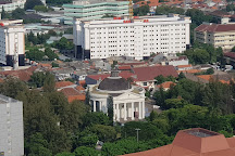 Immanuel Church, Jakarta, Indonesia
