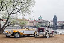 Prague Old Car, Prague, Czech Republic