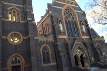 Saints Mary and Joseph Catholic Cathedral, Armidale, Australia